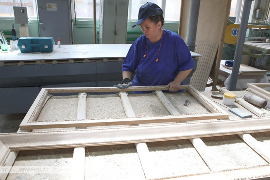 Технический комитет по стандартизации в области деревообработки и мебели создан в Беларуси