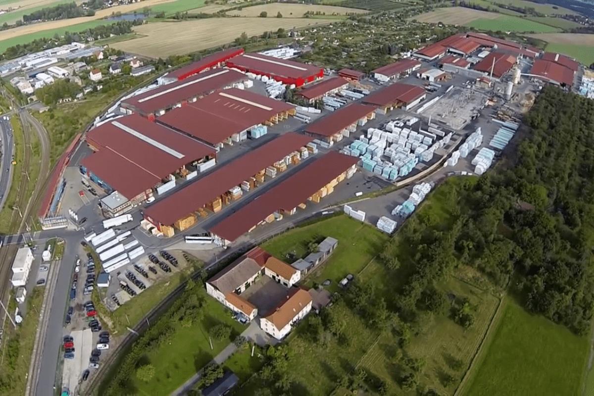 Ladenburger планирует начать производство пеллет в 2020 году