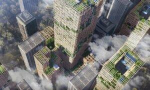 Самый высокий в мире деревянный небоскреб: когда его стоит ждать?