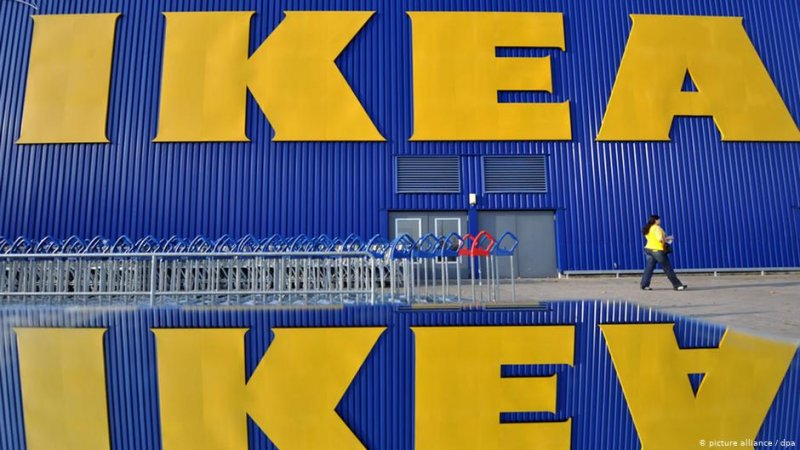 IKEA ЗАПЛАТИТ 46 МЛН ДОЛЛАРОВ ЗА СМЕРТЬ ДВУХЛЕТНЕГО МАЛЬЧИКА