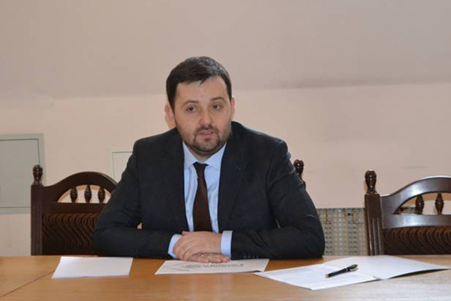 К июню законопроект о рынке древесины будет подан в парламент, — Андрей Заблоцкий