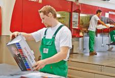 Dunapack Packaging строит новый современный упаковочный завод в Венгрии за 52 млн. евро