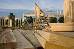 Woodstat: в 2019 г. строительство новых жилых домов в Китае выросло на 9,2%