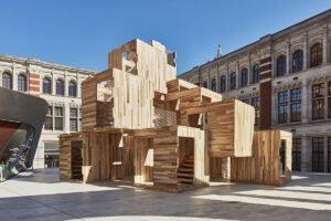 В Мадриде представят экологичный способ проектирования домов