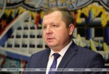 Строительство четырех пеллетных заводов в Беларуси уже почти на финишной прямой — Дрожжа