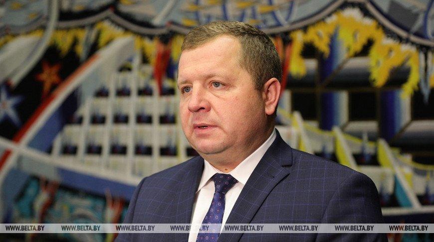 You are currently viewing Строительство четырех пеллетных заводов в Беларуси уже почти на финишной прямой — Дрожжа