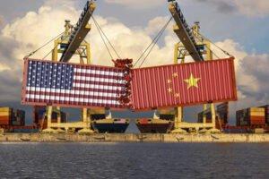 Вступили в силу пониженные китайские тарифы на американские лесоматериалы