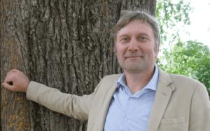 Андо Ээлмаа: наши леса в хорошем состоянии и в надежных руках