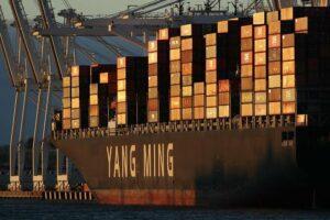 Китай заблокирован коронавирусом: импорт-экспорт под угрозой