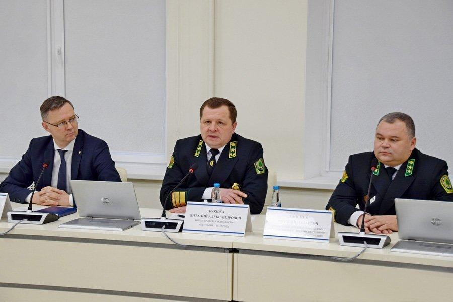 Беларусь: четыре завода по производству древесных гранул будут построены во второй половине 2020 года