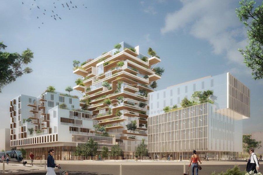 You are currently viewing Правительство Франции потребует содержания не менее 50% древесины во всех новых общественных зданиях с 2022 года