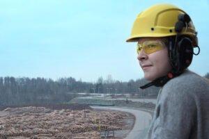 В Финляндии закончились забастовки работников целлюлозной и бумажной промышленности