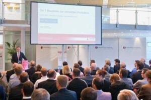 LIGNA. Конференция состоится в Розенхайме, Германия, 6 и 7 октября 2020 года