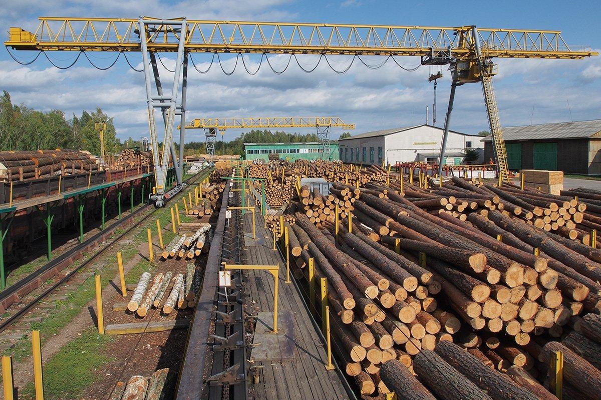 Арбитражный суд ЕС рассудит о запрете экспорта Украины