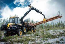 Финляндия: лесная промышленность находится под угрозой из-за избыточного предложения, падения цен и забастовок