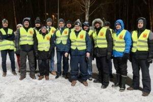 Забастовка рабочих ЦБП в Финляндии продлится до конца февраля