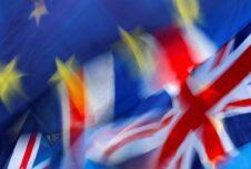 Квоты на древесину Brexit и ЕС