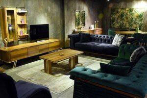 Турция в 2020г. планирует экспортировать мебель на сумму 4,5 млрд долларов