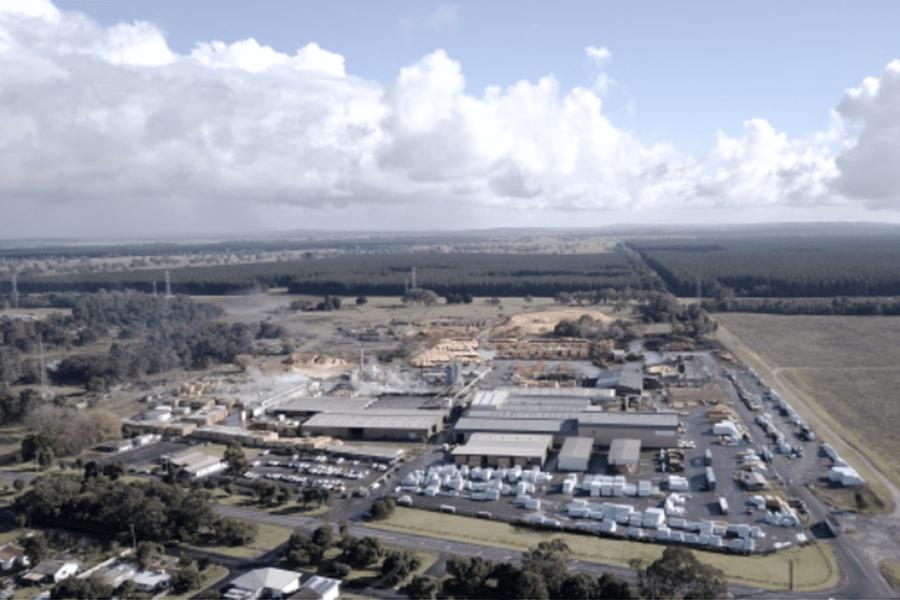 Read more about the article Австралийская компания Timberlink начинает производство CLT