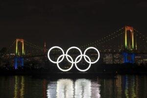 Организаторы олимпиады 2020 в Токио представили экологичную деревянную олимпийскую деревню
