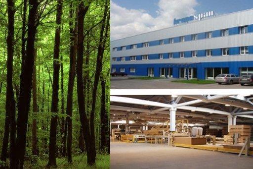 «Рівненщині необхідні нові деревообробні підприємства», – лісівники області (ФОТО)