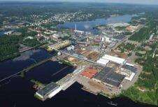 Stora Enso в 4 квартале 2019 продала на 8% меньше изделий из древесины