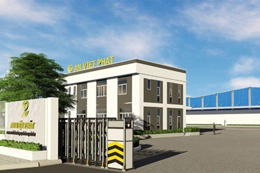 В провинции Ха Тинь заложен лесоперерабатывающий завод стоимостью 51,6 млн долларов США