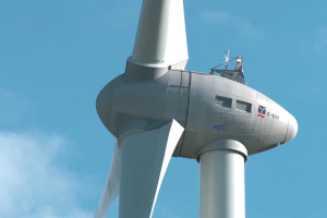 UPM будет использовать энергию ветра при производстве бумаги