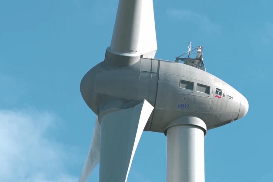 Read more about the article UPM будет использовать энергию ветра при производстве бумаги