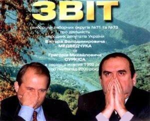 СДПУ(о)  и проблемы лесного сектора Закарпатья  (ретро)