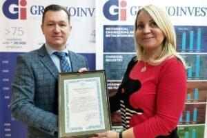 «Зов-Маркет» инвестирует 2,8 млн евро в создание деревообрабатывающего предприятия в Республике Беларусь