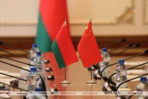 Привлечение инвестиций и снятие барьеров — Минэкономики о перспективах сотрудничества с Китаем