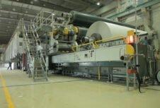 Norske Skog из-за коронавируса остановила бумагоделательную машину на заводе во Франции