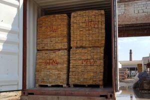 Read more about the article В январе 2020 г. Украина сократила экспорт древесины и изделий из нее на 6,8%