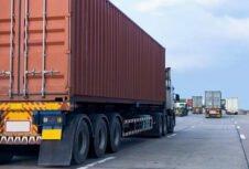 Министр заявил, что Турция поддерживает «бесконтактную» внешнюю торговлю