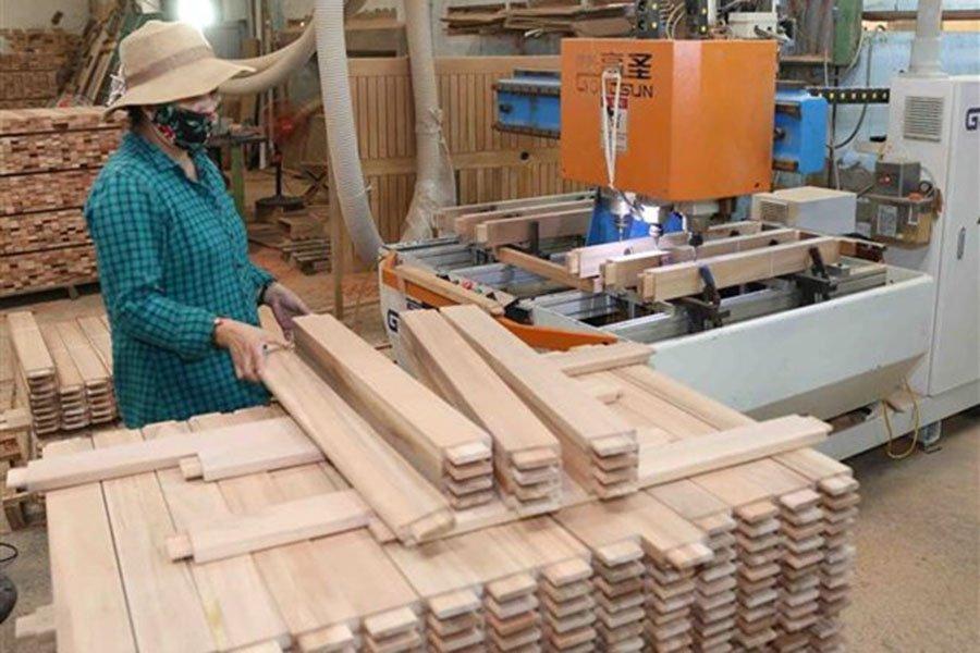 Ожидается, что цифровизация торговли увеличит экспорт лесной продукции