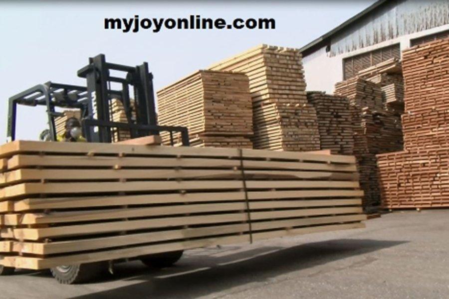 Гана нацелена на расширение торговли древесиной после лицензирования и сертификации ЕС