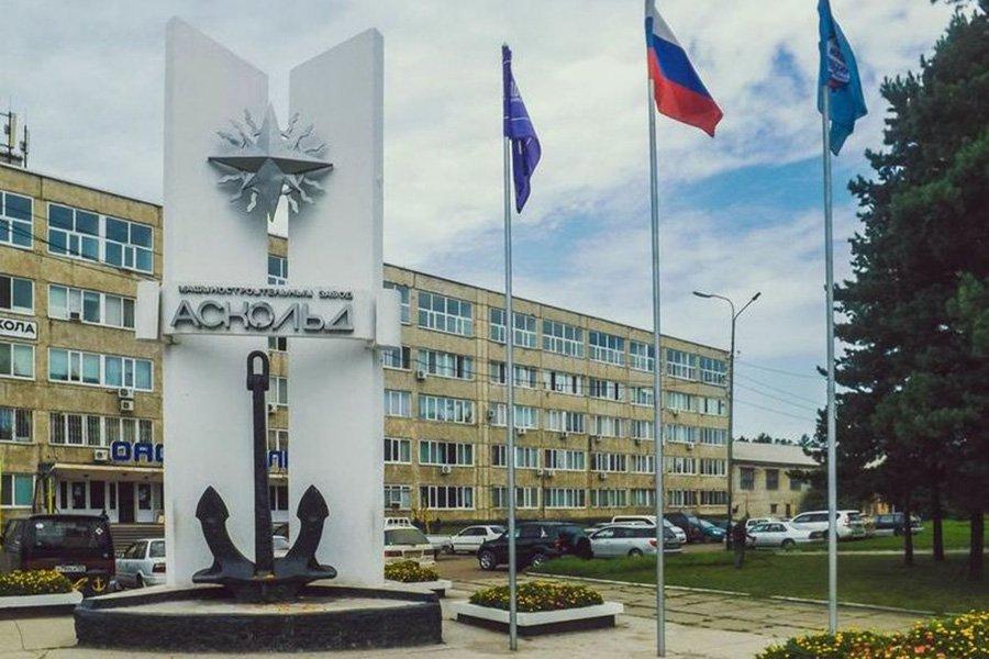 You are currently viewing ПАО «Аскольд» планирует организовать производство CLT-панелей в Приморском крае