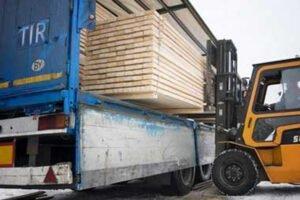 Беллесбумпром продолжает наращивать объемы производства и экспорта