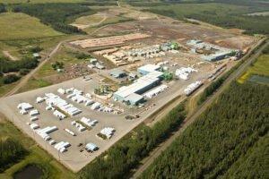 Американские гиганты деревообрабатывающей промышленности заявляют о сокращении производства в ответ на коронавирус