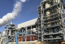 Büttner поставляет оборудование для нового завода по производству пеллет Pinnacle