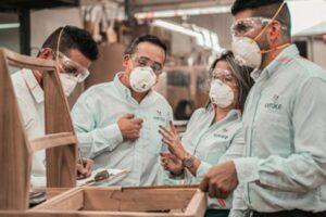 Лесопромышленные компании начинают реагировать на угрозу коронавируса