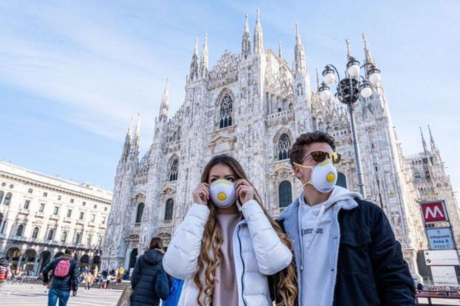 Италия: ограничения для предприятий лесной промышленности