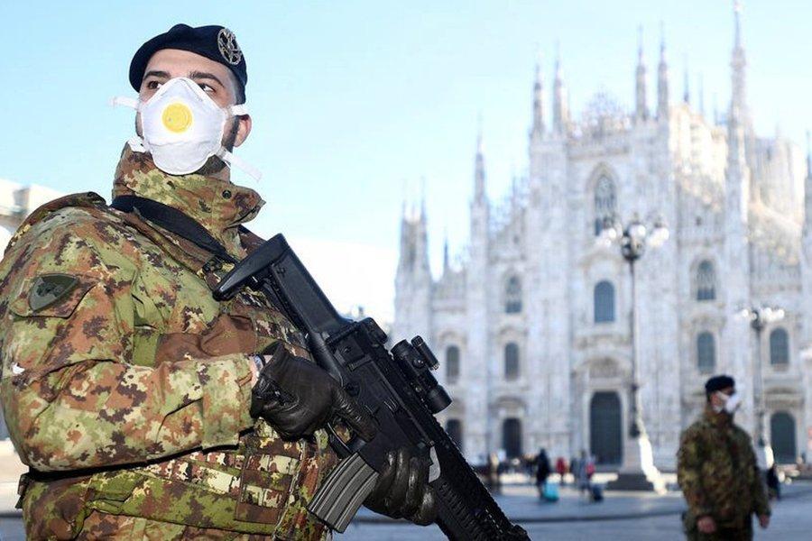 Итальянские лесопромышленные компании в условиях коронавирусного кризиса: «Решительные меры правительства или самостоятельно мы не сможем этого сделать»