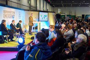 Futurebuild 2020 привлекла 27 000 посетителей