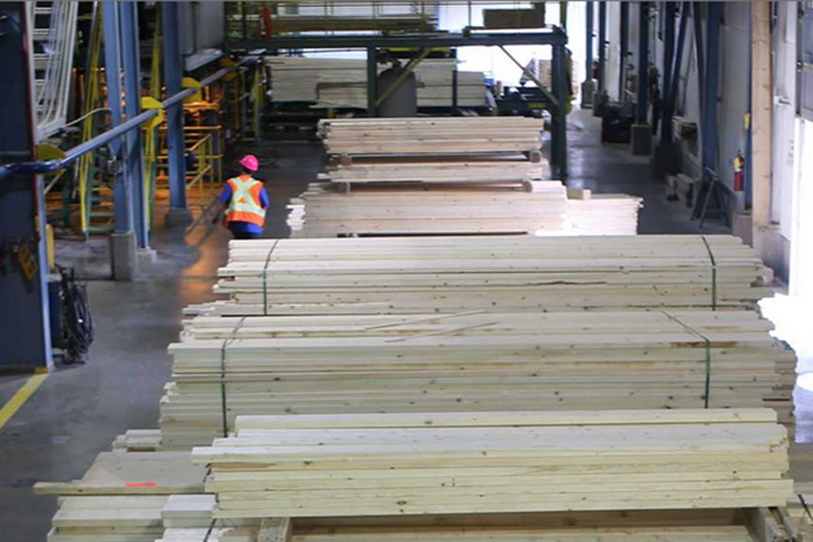 FEA: рынки лесных товаров будут «приходить в норму» после резкого снижения в середине 2020 года