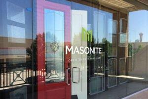 Из-за коронавируса Masonite International Corporation закрыла заводы в Великобритании