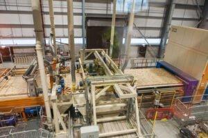 Из-за коронавируса Norbord на 25% снизит производство OSB-плит с Северной Америке