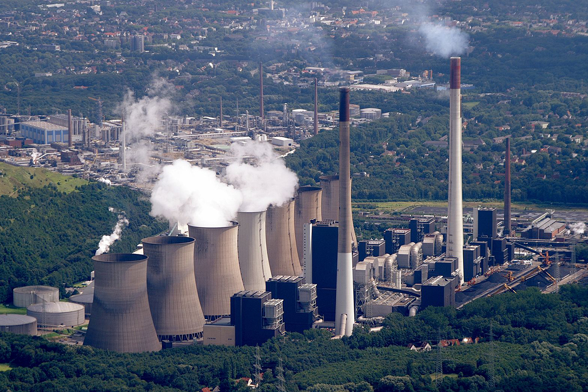 Возобновляемые источники энергии стремительно вытесняют с рынка уголь