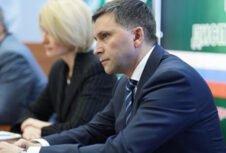 Минприроды приступило к подготовке Стратегии развития лесной отрасли России